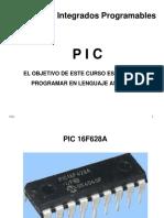 PIC16F877 Libro