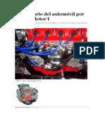 Bloque 10 - MEC2 - El Motor de Combustión Interna - Prueba de Suficiencia