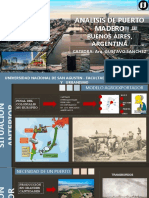 Puerto Madero Final
