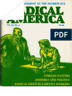 Radical America - Vol 12 No 4 - 1978 - July August