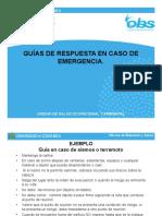 Guias Respuesta Ante Emergencias v1 2018