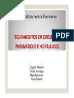 RESUMIDO - Equipamentos Pneumáticos