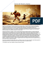 Historia de David y Goliat.docx
