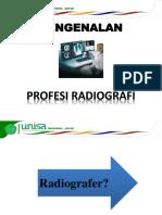 PENGENALAN PROFESI RADIOGRAFER.pptx