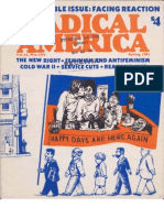 Radical America - Vol 15 No 1&2 - 1981 - January April
