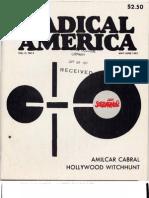 Radical America - Vol 15 No 3 - 1982 - May June