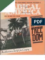 Radical America - Vol 16 No 1&2 - 1982 - January April
