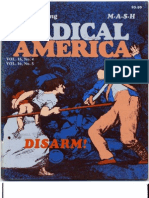 Radical America - Vol 16 No 4&5 - 1982 - July October