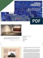Catálogo Ismael Frigerio