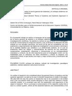 Algunas reflexiones sobre la teoría general de sistemas y el enfoque sistémico en.pdf