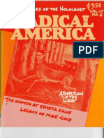 Radical America - Vol 17 No 4 - 1983 - July August