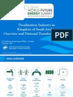 SWCC Presentation - Abu Dhabi Energy Summit Draft_v.08