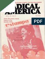 Radical America - Vol 18 No 4 - 1984 - July August