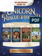 Unicorn Rescue Society - Educators Guide