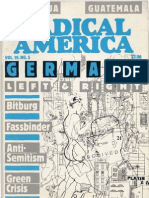 Radical America - Vol 19 No 5 - 1985 - September October