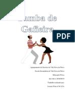 Samba de Gafieira - Dança de Salão