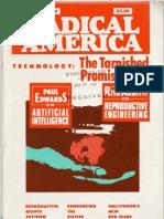 Radical America - Vol 19 No 6 - 1985 - November December