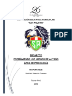 PROYECTO- JUEGOS DE ANTAÑO.docx
