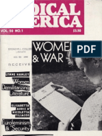 Radical America - Vol 20 No 1 - 1987 - January February