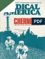 Radical America - Vol 20 No 2&3 - 1987 - March June