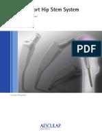DOC1128 Metha Short Hip Stem Brochure