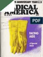 Radical America - Vol 20 No 6 - 1987 - November December