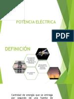 Potencia Eléctrica Expo