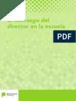 El liderazgo del Director en la Escuela.pdf