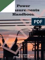 Clasificación de medidores eléctricos.pdf