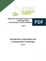 ITC lab 9.docx