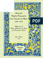 LIBRO_ACTAS DEL CABILDO DE SAN FRACISCO DE QUITO 1688 y1697.pdf