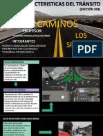 3. Caminos - Capitulo II (Seccion. 203)