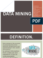 Data Mining By Dunham Ebook
