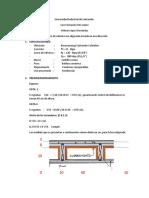 Universidad Industrial de Santander losa armada final memoria.docx