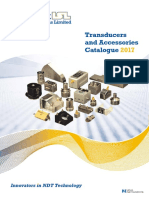 Transducers Product Catalogue-web Res
