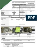 Registro de Garantias de Repuestos ALTERNADOR.xlsx