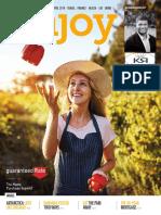Enjoy Magazine - April 2019