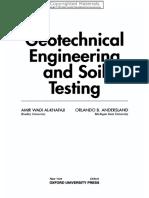 Al-Khafaji, Amir Wadi_ Andersland, Orlando B.-geotechnical Engineering and Soil Testing-Oxford University Press (1992)