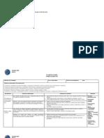 Planificaciones de Tecnología Para El Mes de Marzo Colegio CEDI (Reparado) Hoy (1)