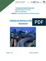 PAVIMENTO DE ASFALTO ENSAYO.docx y diseño marshal.docx
