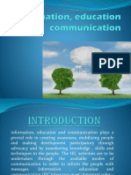 IEC Ppt