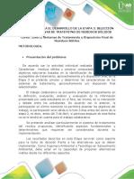 Anexo para el desarrollo de la Etapa 3 - Selección de alternativas de tratamiento de residuos sólidos.docx