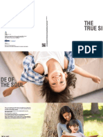 The Soul Brochure