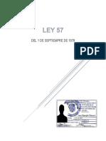 Ley 57.docx