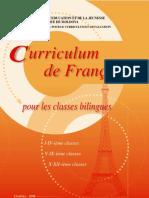 1. Curriculum national pour les classes bilingues.pdf
