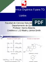 Clase3-Lipidos