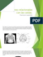 Lesiones relacionadas con las caídas.pptx