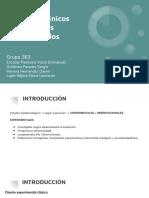 ECCA - EPIDEMIOLOGIA