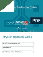 Lacnic 29 Ipv6