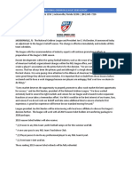 2020 Kickoff National Gridiron League Press Release